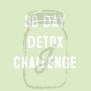 Jessipes 30 day detox