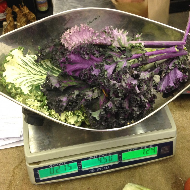 Russian kale on scales, skin food smoothie, skin food smoothie recipe, how to make skin food smoothie, skin food smoothie recipe