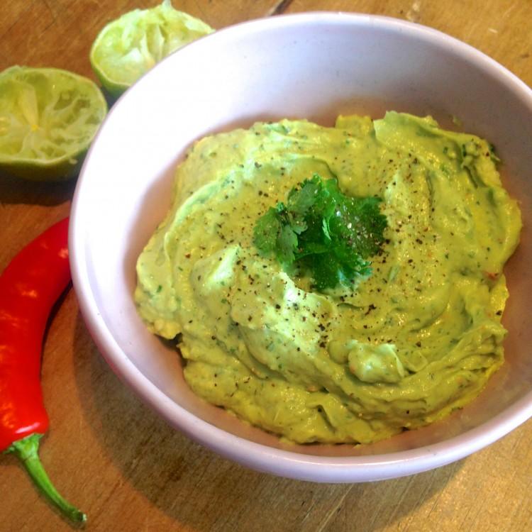 Avocado & Jalapeño Dip, how to make a healthy dip, healthy dip recipes