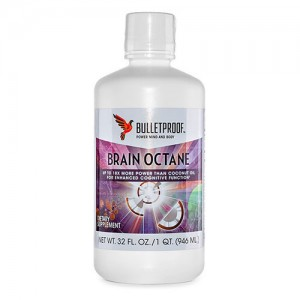 Brain octane healthy living