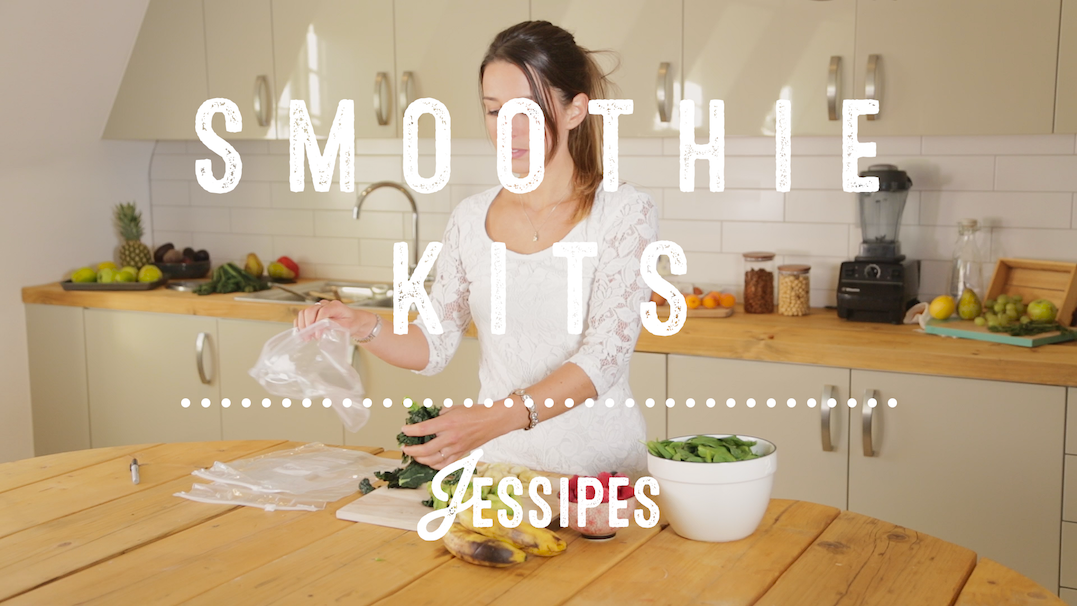 Smoothie Kits Titles