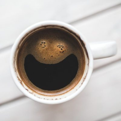 Should I break up with coffee?