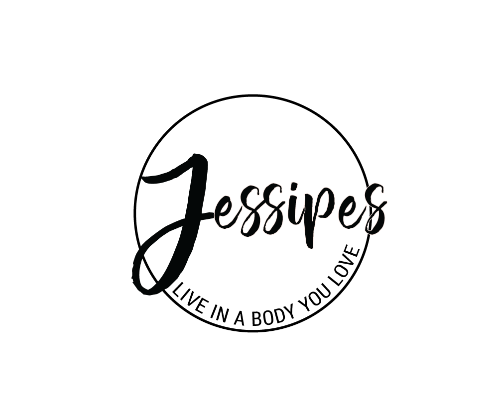 JESSIPES - Live in a Body You LOVE