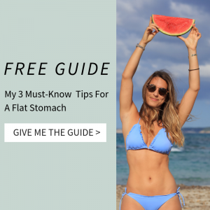 Flat Stomach Guide